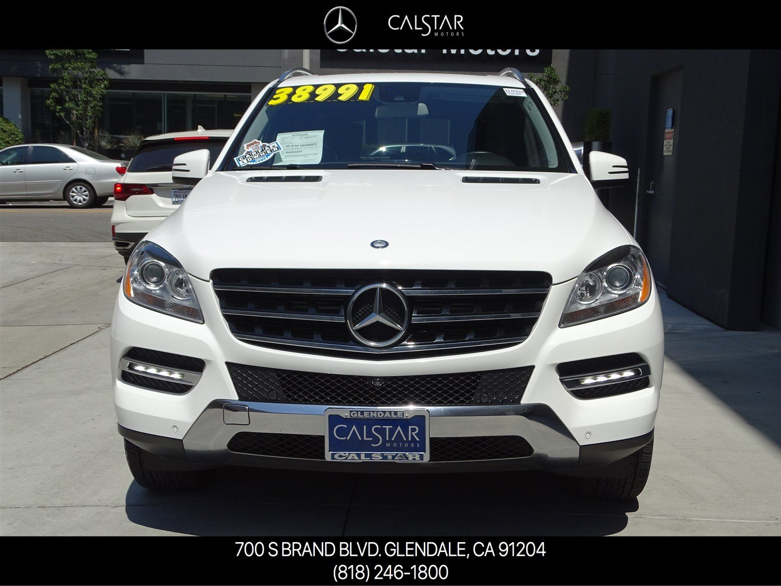 certified pre-owned 2015 mercedes-benz m-class ml 350 sport