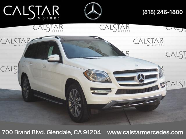 Pre Owned 2017 Mercedes Benz Gl 350