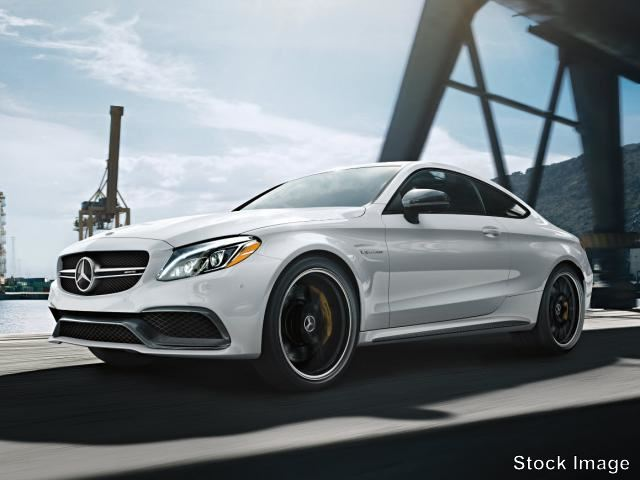 New 2019 Mercedes Benz C Cl Amg 43 Coupe