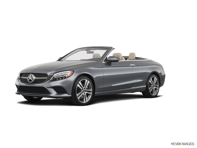 New 2019 Mercedes Benz C Cl 300 Sport