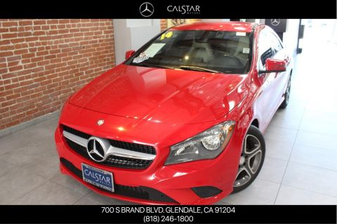 Pre-Owned 2014 Mercedes-Benz 250 FWD Coupe