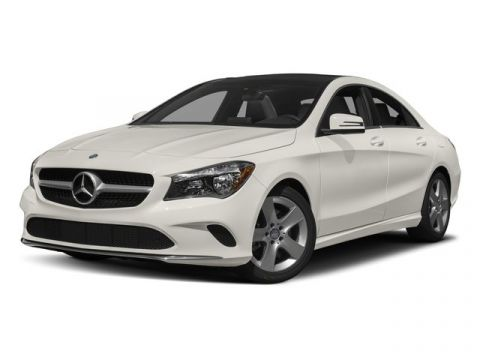 Pre-Owned 2018 Mercedes-Benz CLA 250 AWD